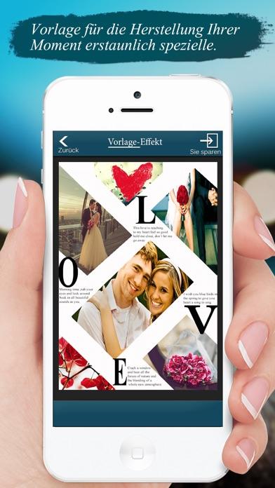 Framee- Bilderrahmen und Collage MakerScreenshot von 3
