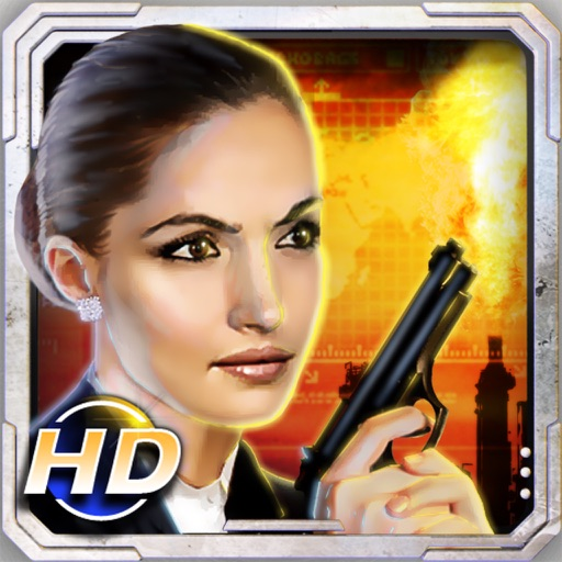 Criminal Investigation Agents - Petrodollars (Full) - A Hidden Object Adventure