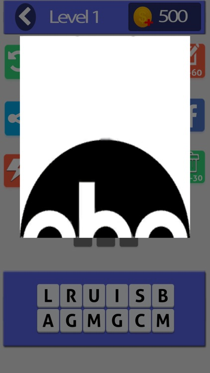Guess The Logo Quiz!