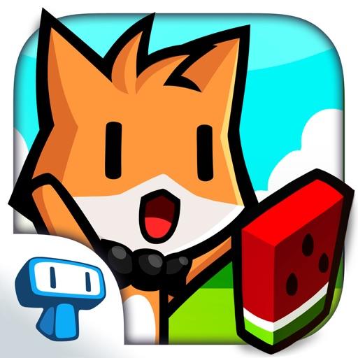 Run Tappy Run - Free Adventure Running Game for Kids