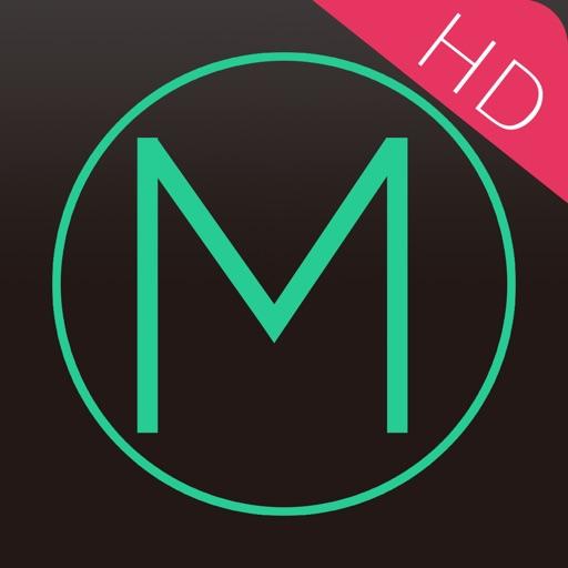 超级音乐台HD-听音乐看音乐