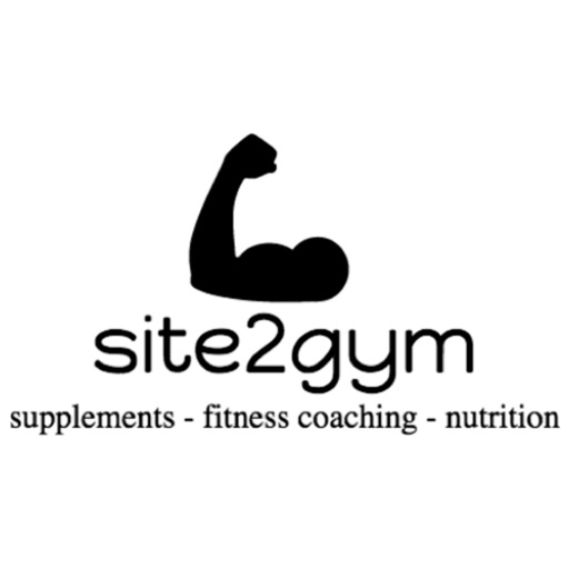 site2gym icon