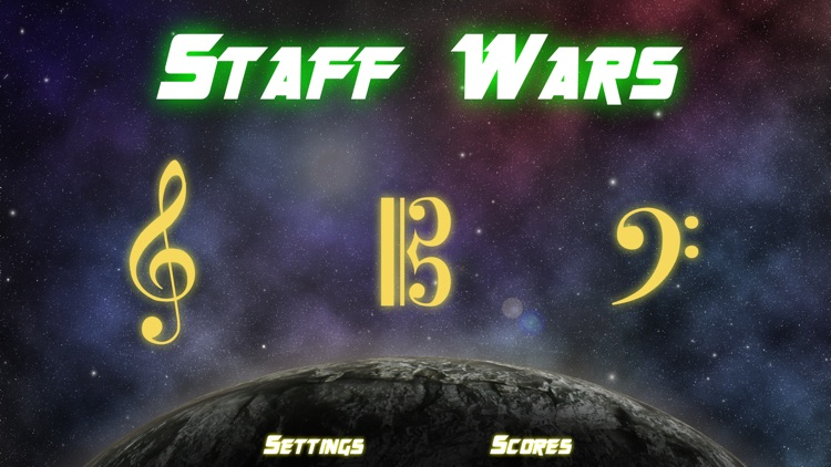 StaffWars Live screenshot-0
