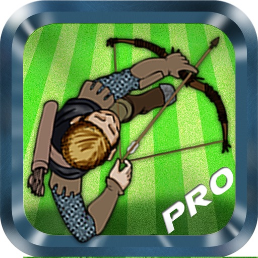 The Legend Champion Archer Pro
