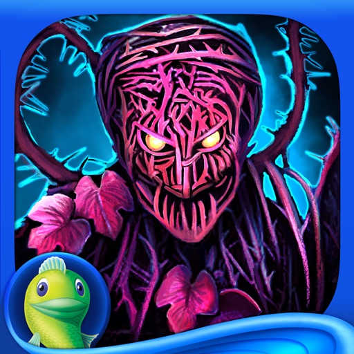 Dark Dimensions: Homecoming HD - A Hidden Object Mystery