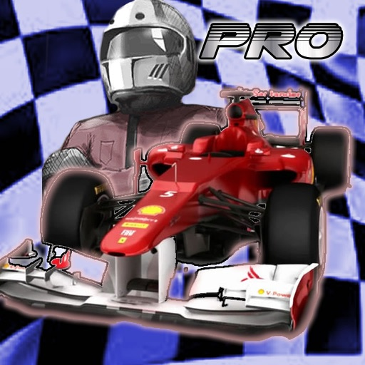 Adrenaline Formula Uber Rush Pro - Car Club Racing