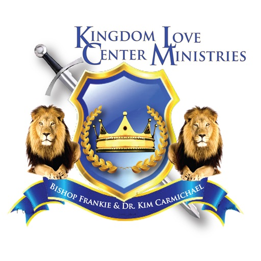 Kingdom Love Center Ministries icon