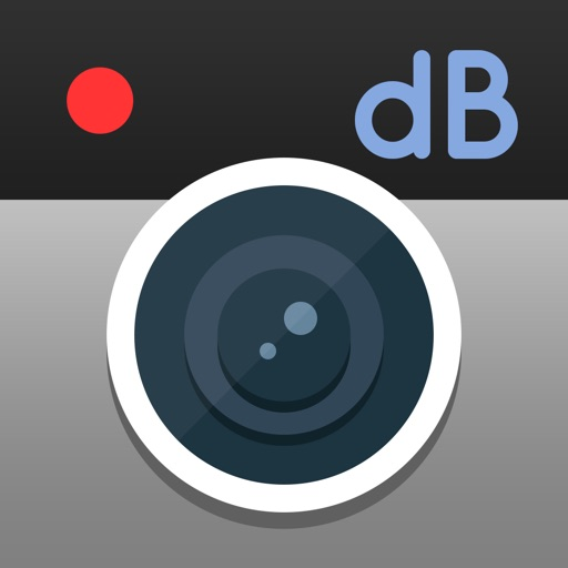 InstaDecibel - Share Your Noise Level