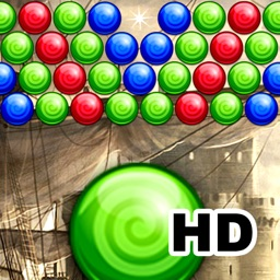 Pirates Bubble Shooter - Poppers Ball Mania HD