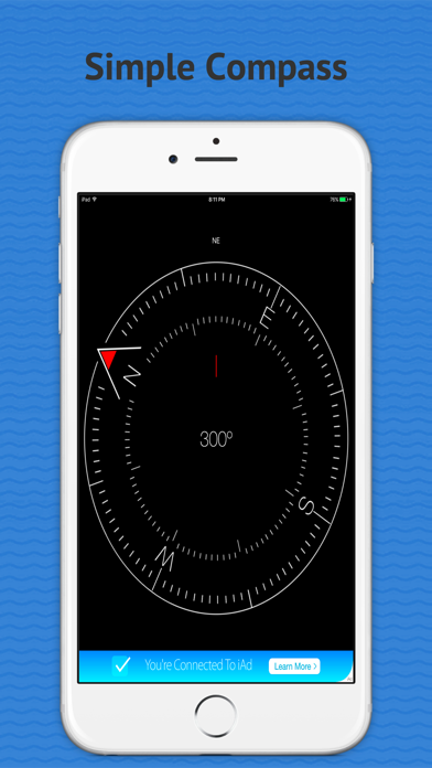 Compás - sencilloCaptura de pantalla de4