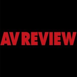 AV REVIEW(AVレビュー)