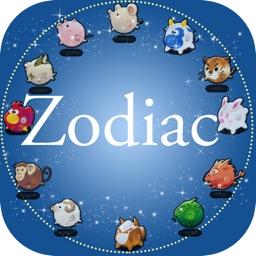 Chinese Zodiac Free - 十二生肖预测 免费