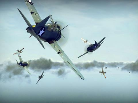 3D Snoopy Flying Wars для iPad