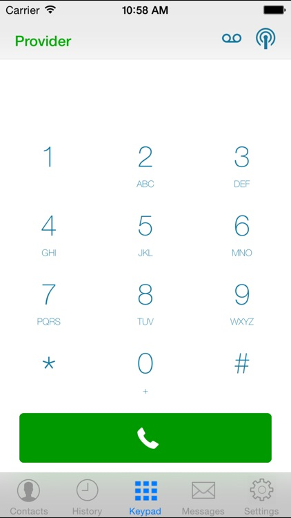 SessionTalk Pro Softphone