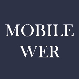 Mobile WER