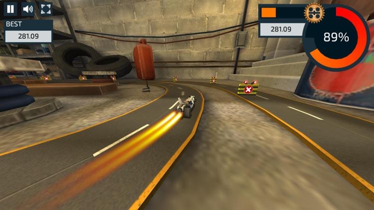 LEGO® Pull-Back Racers 2.0 screenshot-3