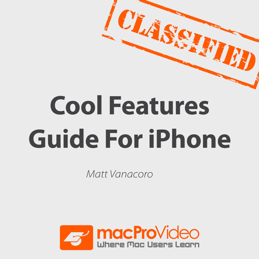 Cool Features Guide For iPhone