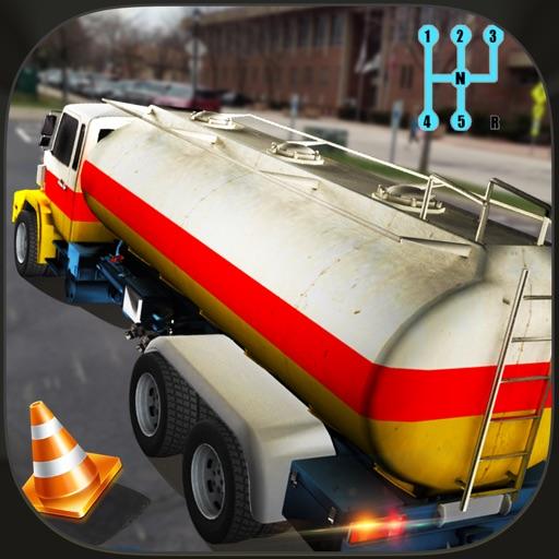 Ручного переключения Американский грузовик симулятор вождения 2016