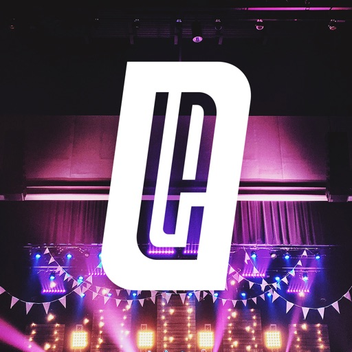 LifePoint Church App icon
