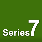Pass The Series 7 app review