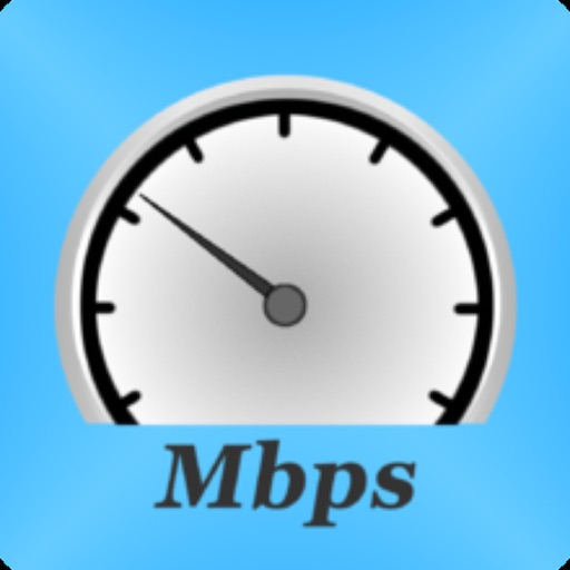 iPerf3 Lite - Network Bandwidth And Performance Test Tool iOS App
