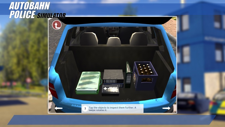 Autobahn Police Simulator screenshot-3