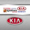 Signature Kia
