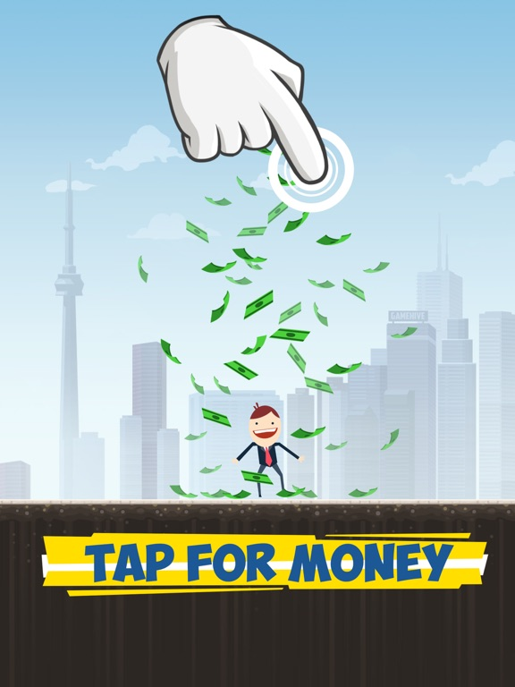 Tap Tycoon-Country vs Country для iPad