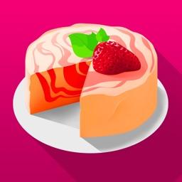 2000+ Cake Recipes