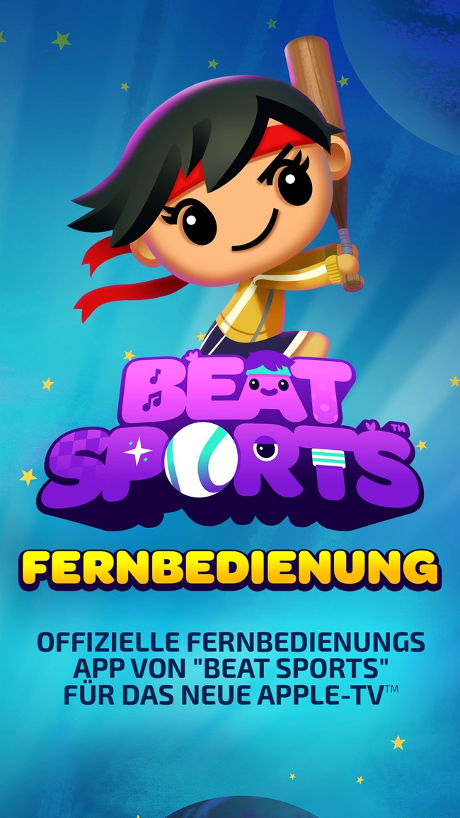 Beat Sports Remote Screenshot