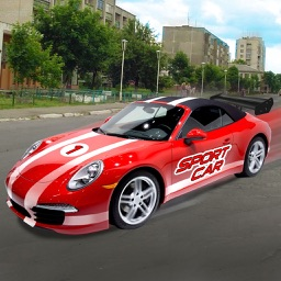Drive Sport Car 3D Simulator