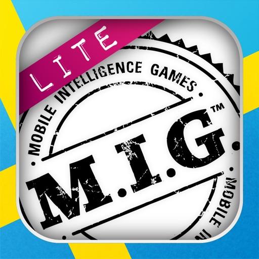 MIG Lite - Frågespelet du tar med dig