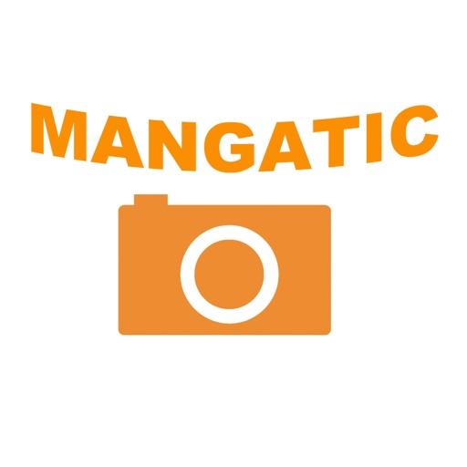 MANGATIC Camera