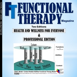 Functional Therapy Magazine, Health and Wellness for Everyone