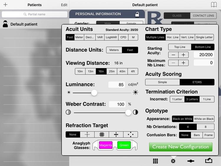 NEOD Acuity screenshot-4