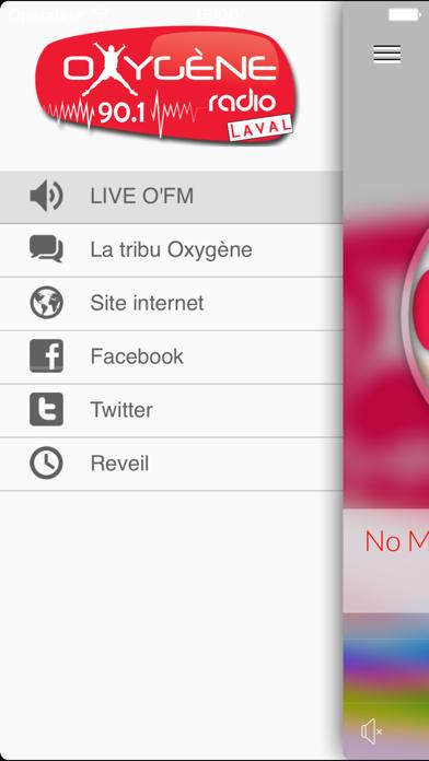 Oxygène Radio Lavalのおすすめ画像2