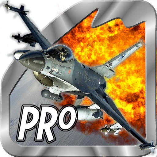 Aircraft Combat Sky Pro - Airplane Flight Force Attack