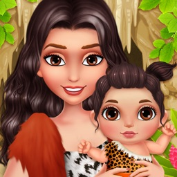 Newborn Baby Game - Stone Age Doctor