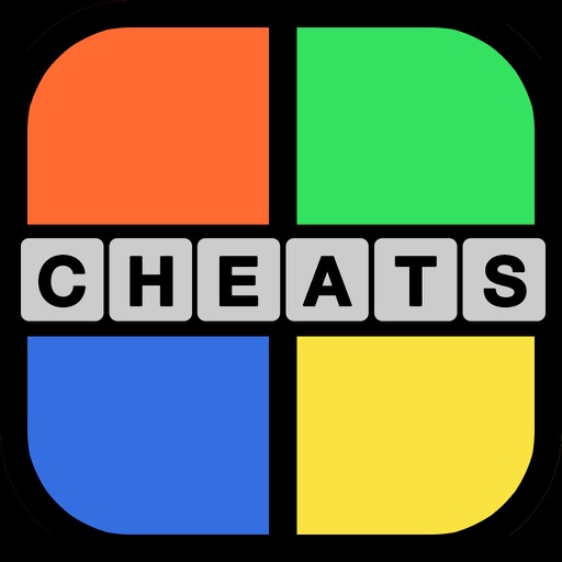"Cheats for ""4 Pics 1 Word"" Answers and Solutions FREE!"