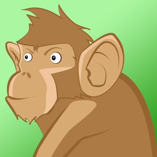 Capture The Crazy Monkey Pro - amazing trap puzzle arcade game icon