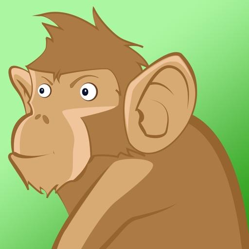 Capture The Crazy Monkey Pro - amazing trap puzzle arcade game