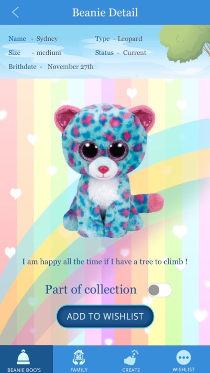 My Collection – Beanie Boos