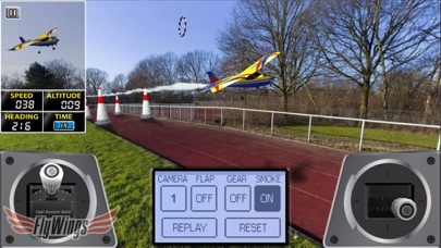 Real RC Flight Sim 2016 screenshot two