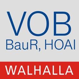 VOB/A und VOB/B, BauR, HOAI