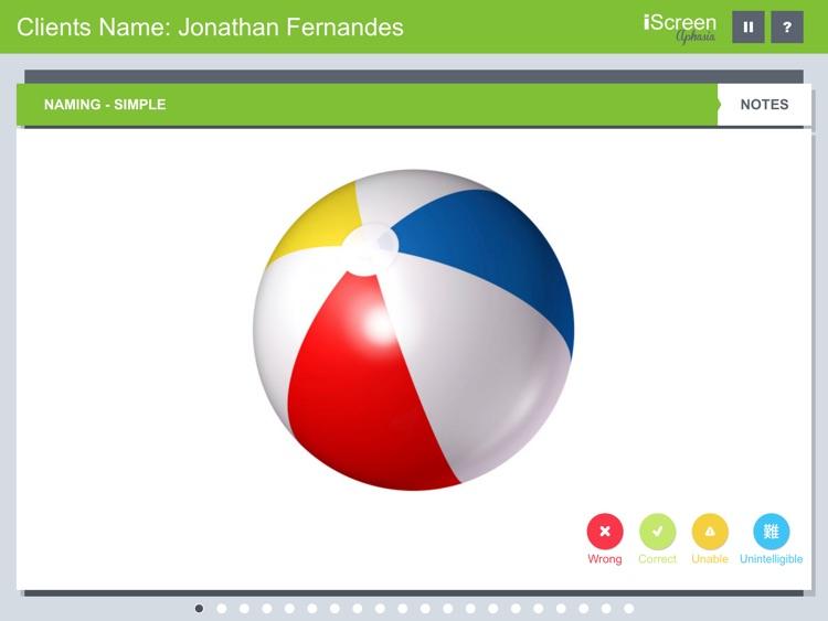 iScreen Aphasia screenshot-3
