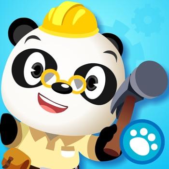 Dr. Panda Klusjesman