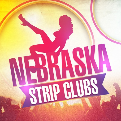 Nebraska Strip Clubs icon