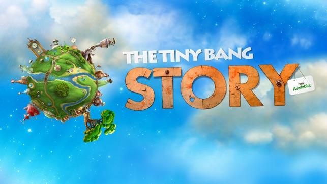 The Tiny Bang Story Screenshot