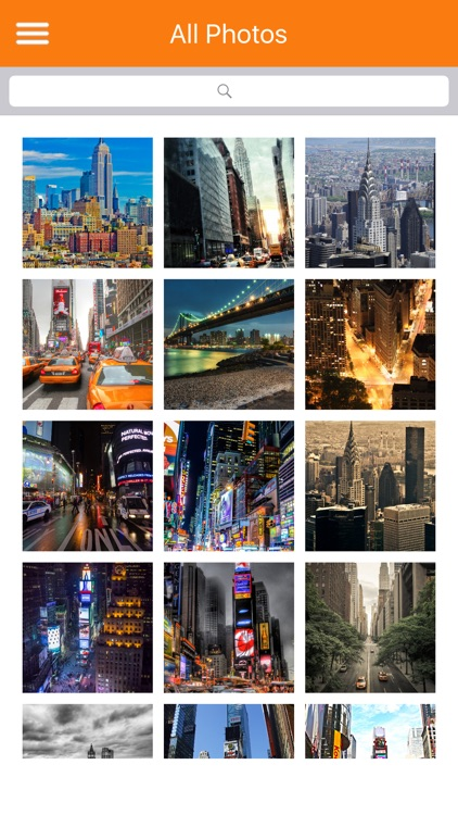 New York Wallpapers HQ