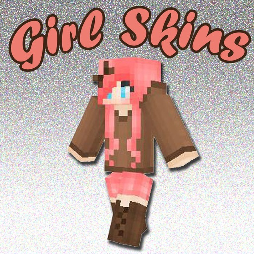 HD Girl Skins for Minecraft PE